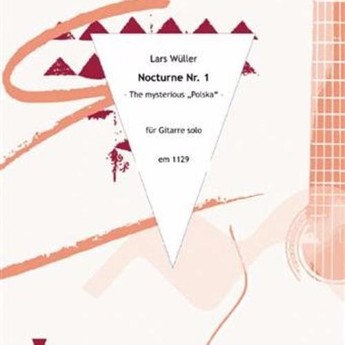 "Nocturne Nr. 1 - The mysterious ""Polska"""