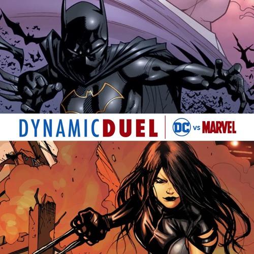 Batgirl (Cassandra Cain) vs X-23