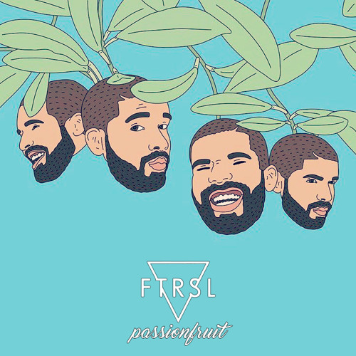 Passionfruit [Drake Cover]