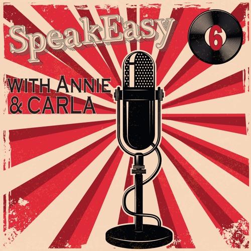 S01 SpeakEasy Ep 6: Kate Seear: Is justice really blind?