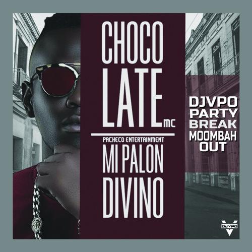 El Palon Divino (DJ VPO Party Break In & Moombah Out)