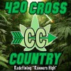 Puff & Run [Ep. 005] How the 420 Cross Country team came to be and how you can join!