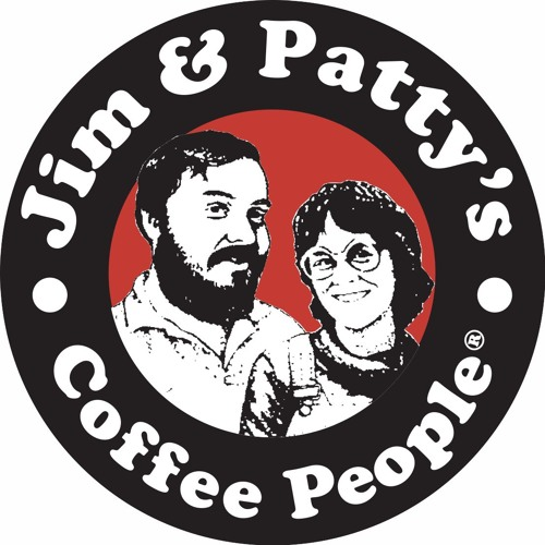 Jim Roberts of Jim & Patty's Coffee People