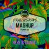 MashupDem [4 Nere & Taimiti ] Crazyskine Team Sk 2017 mp3
