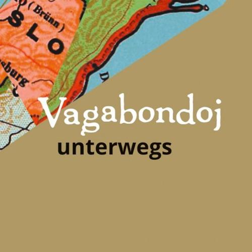 Vagabondoj - unterwegs Teaser 2017