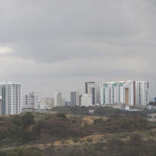 Christian Schmid: 'Towards A New Vocabulary Of Urbanisation'