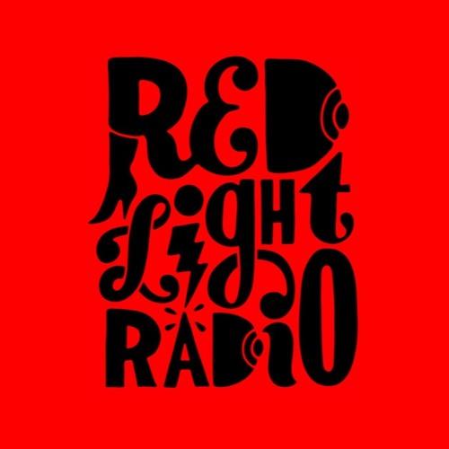 at Red Light Radio