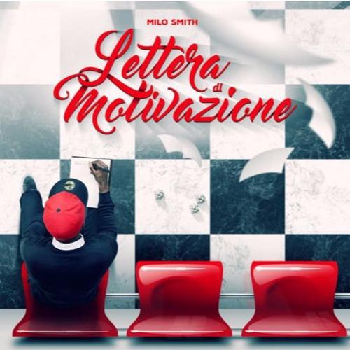 Lettera Di Motivazione EP