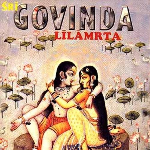 Sri Govinda Lilamrita