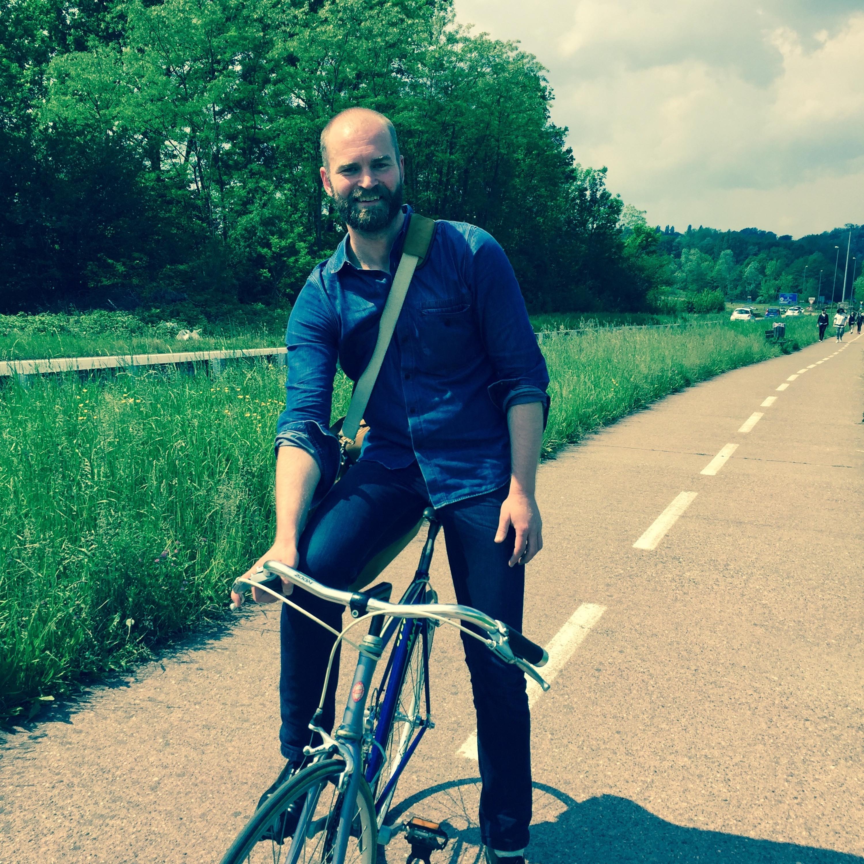 Avsnitt 6 Cykelorganisationer i Europa