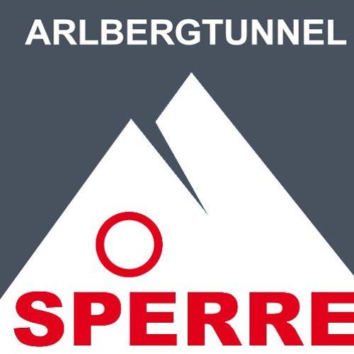Verkehrsinfo: Sperre Arlbergtunnel Sommer 2017