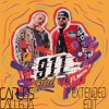 Feid - 911 Ft. Nacho (CArlos CAlleja Extended Ed