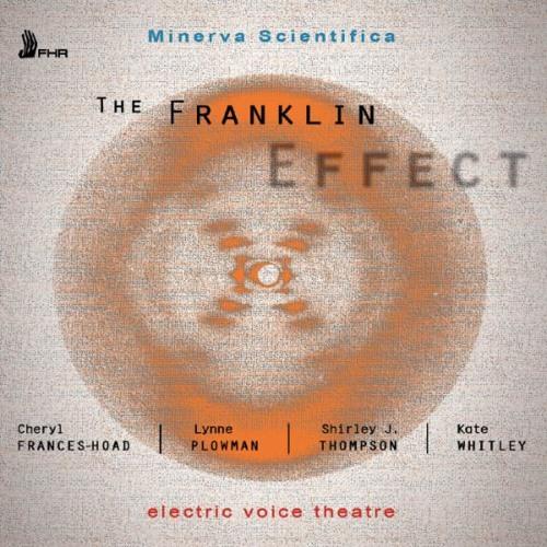 DNA: Rosalind Franklin by Frances M Lynch