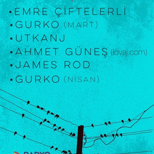Guest Mix by Ahmet Güneş (lovaj.com)