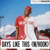 Days Like This | Lil Yatchy Type Beat With Hook By Nakuu (2017)