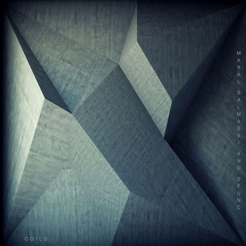 Maral Salmassi And D Func. - Coils (Mark Broom Remix)