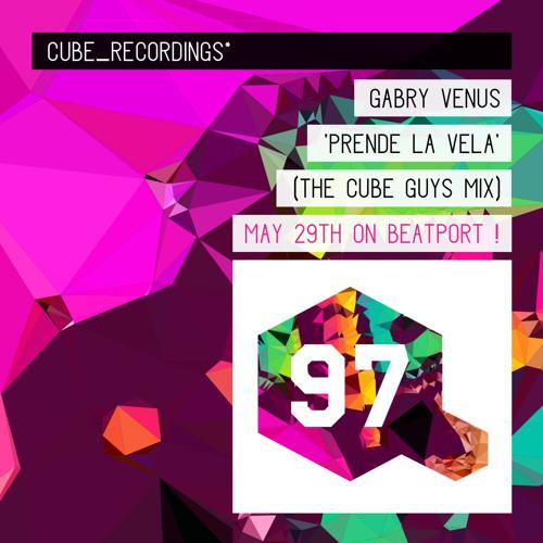Prende La Vela (The Cube Guys Mix)