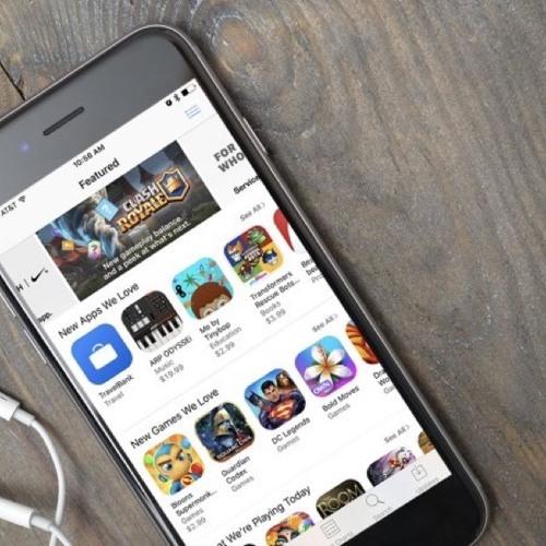 MyApple Daily (S04E166) #391: Apple zachowa dotychczasowe prowizje z polecania aplikacji