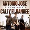 Antonio José Ft. Cali Y El Dandee - Tu Me Obligaste (Dj Boytoy Edit) Portada del disco