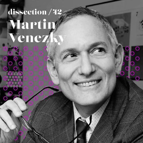 Episode 42 - Martin Venezky