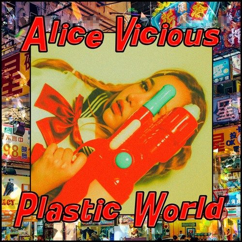 Plastic World (Prod by PEIN Vicious & Young Live)