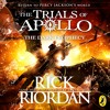 The Trials of Apollo: The Dark Prophecy by Rick Riordan (Audiobook Extract)