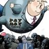 Fyrefest, Maximum Corruption, Sheeple And 99 Trump Balloons