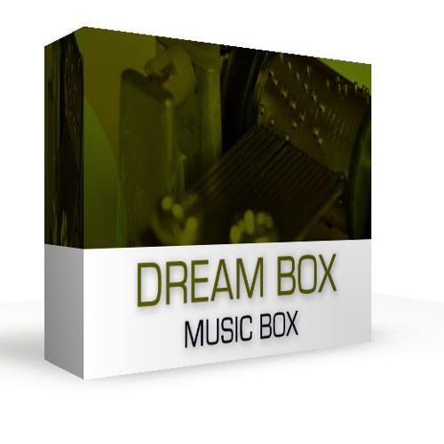 Dream Box  - Free Library