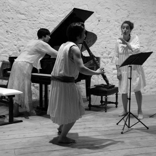 Lo ferm voler, de Sascha Lino Lemke, Ensemble Effusions