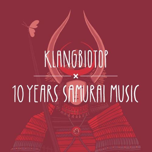 Presha - 10 Years Of Samurai | Berlin 05.05 | Promo Mix