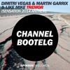 Dimitri Vegas & Martin Garrix & Like Mike - Tremor (Channel Bootleg) [FREE DOWNLOAD]