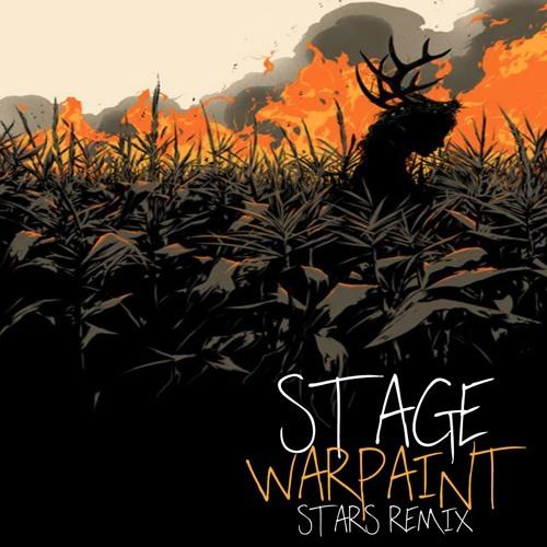 Warpaint - Stars (Stage AFK Remix/Rewrite)