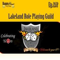 Episode 267 - Lakeland Role Playing Guild