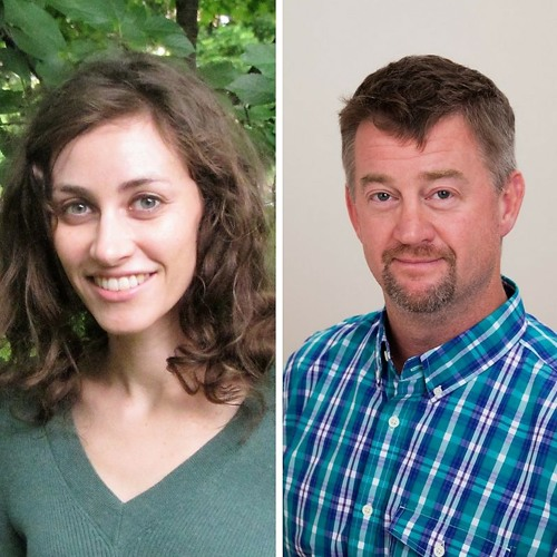 """LSC Colloquium: Bret Shaw and Laura Witzling """"Using Market Research and Communication..."""""""