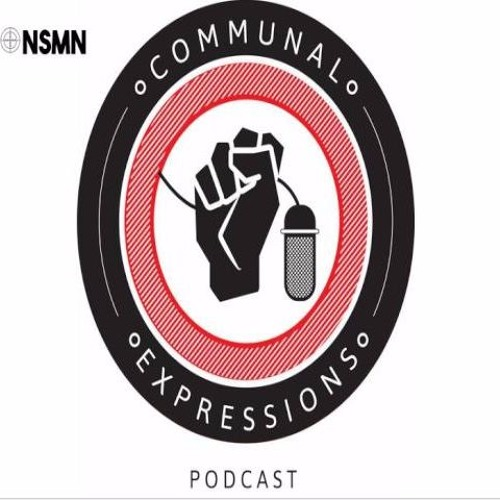 COMMUNAL EXPRESSIONS PODCAST: Together We Rise