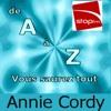 De A à Z, 4 mai - Annie Cordy