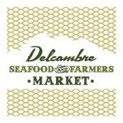 Tammy Gordon of the Delcambre Seafood and Farmers Market