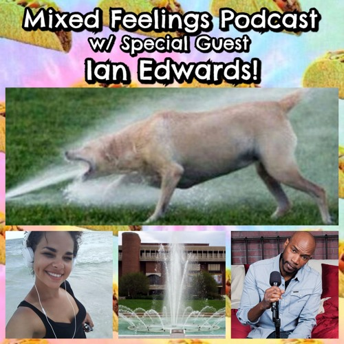 MFP w/ Special Guest Ian Edwards