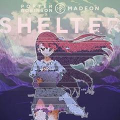 Sheltered Machine