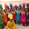 Michigan Bhangra Team @ Bhangra Fever/Naach di Cleveland 2017