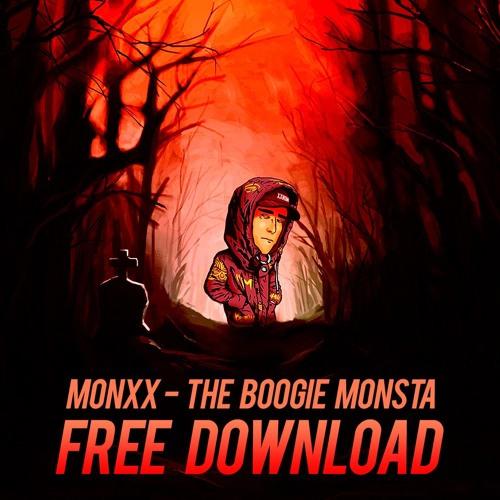 MONXX - THE BOOGIE MONSTA