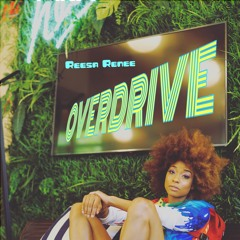 Overdrive produced by JuJu of BKS