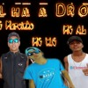 Mc W.G, Mc A.L e Mc Marcinho - Olha a Droga - DJ GH #ExplosãoMusical