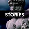 Jenia & Mr Styles x DV Wyman x Ellie Goulding - Stories x Lights (Antram Edit) | Free Download