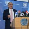 Entrevista Jean Arnault, Jefe de la Misión de la ONU en Colombia Mayo 4, 2017