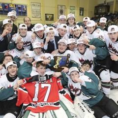 Power Hour of Champions - Ridge Hockey