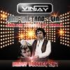 Rino Gaetano - Gina (Vinjay Bootleg 2k17) (Alternative Extended)