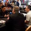 Canelo vs. Chavez Jr. Pod 4: Live From Radio Row Day 1