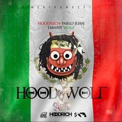 HoodRich Pablo Juan - Zombamafoo (Prod. Danny Wolf, DJ Spinz & Ronny J)