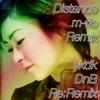 Distance m-flo remix (ykdk DnB Re:Remix) / 宇多田ヒカル Utada Hikaru